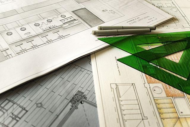 Interior Design Planung